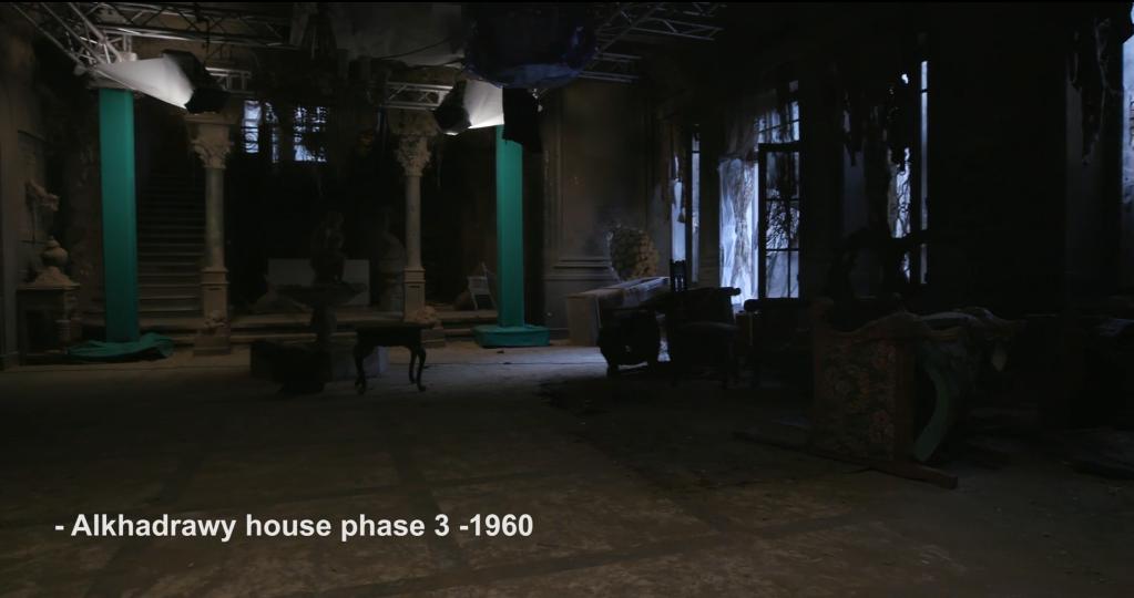 كواليس تحويل سلسلة ما وراء الطبيعة إلى مسلسل تلفزيوني