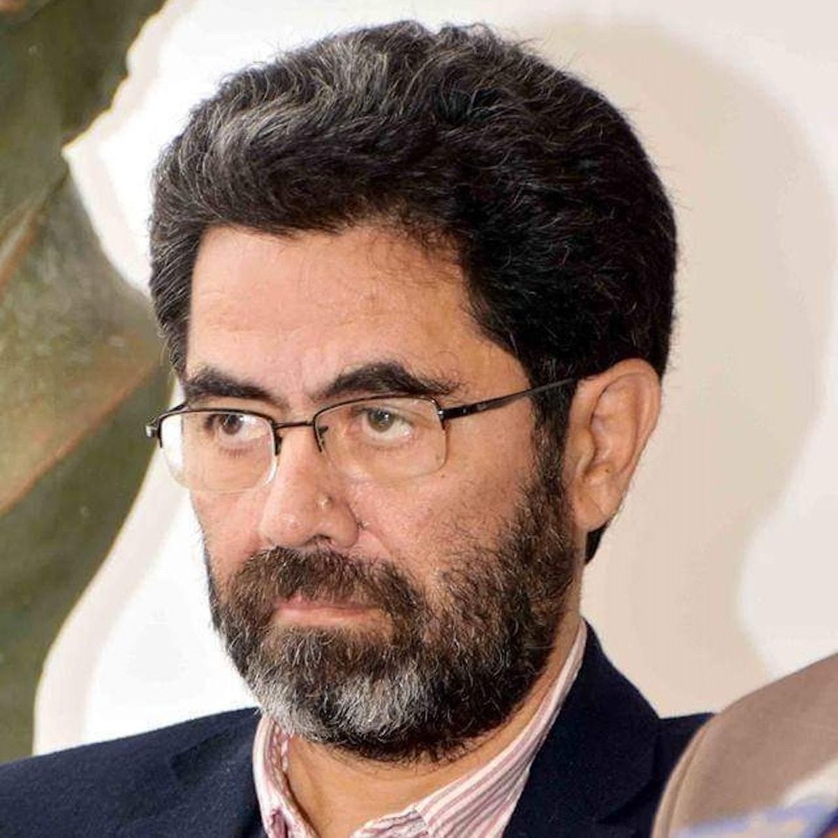 الشاعر المصري أمين حداد - الشرق
