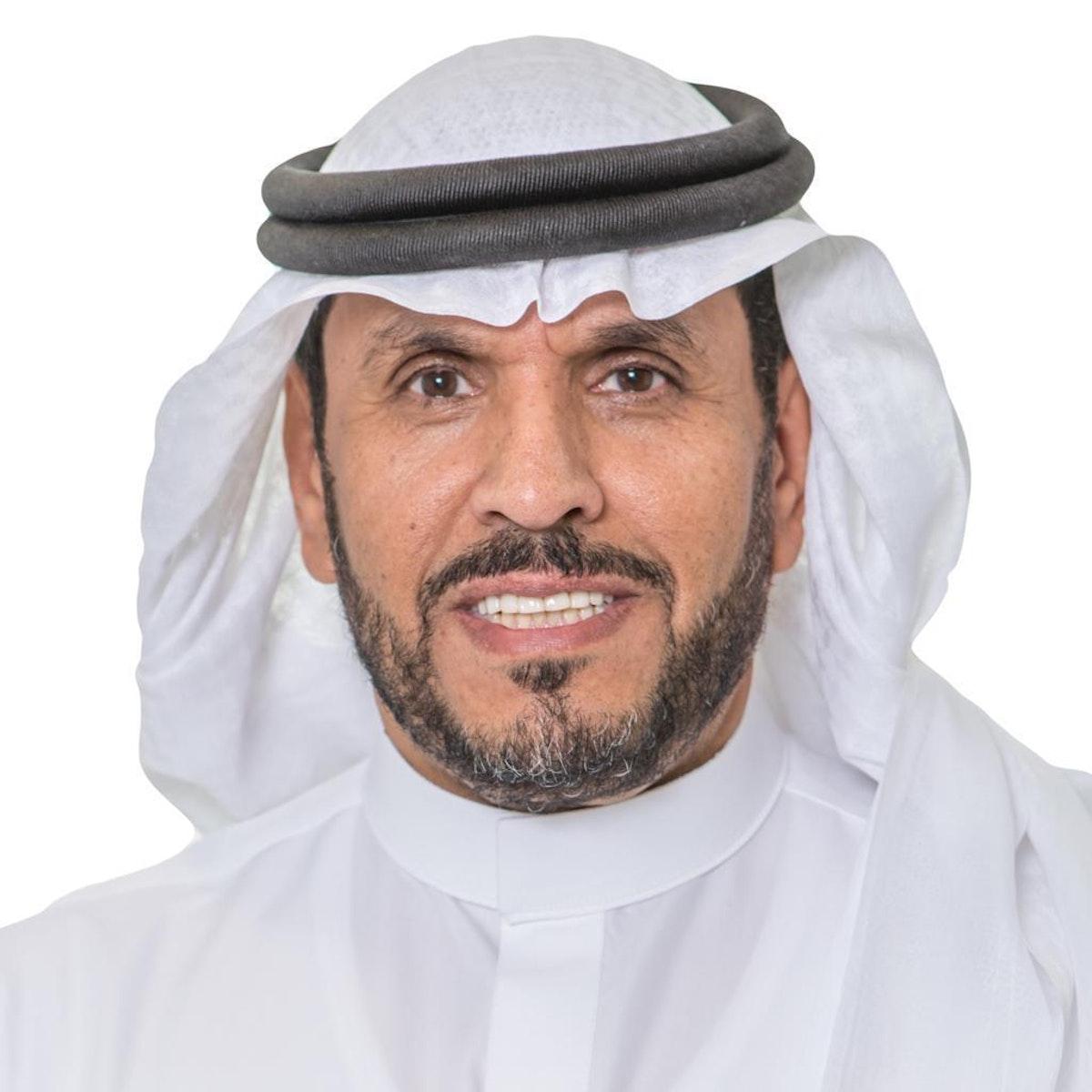 أحمد المغامس الأمين العام للهيئة السعودية للمراجعين والمحاسبين