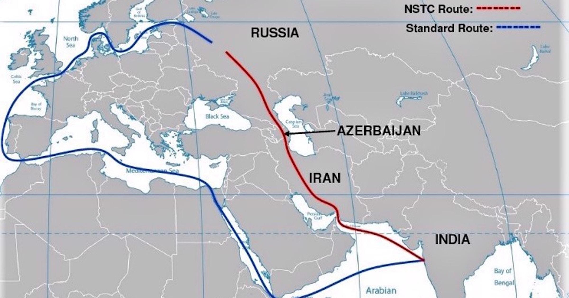 قناة السويس في مواجهة خطوط الملاحة البديلة.. المخاطر والفرص