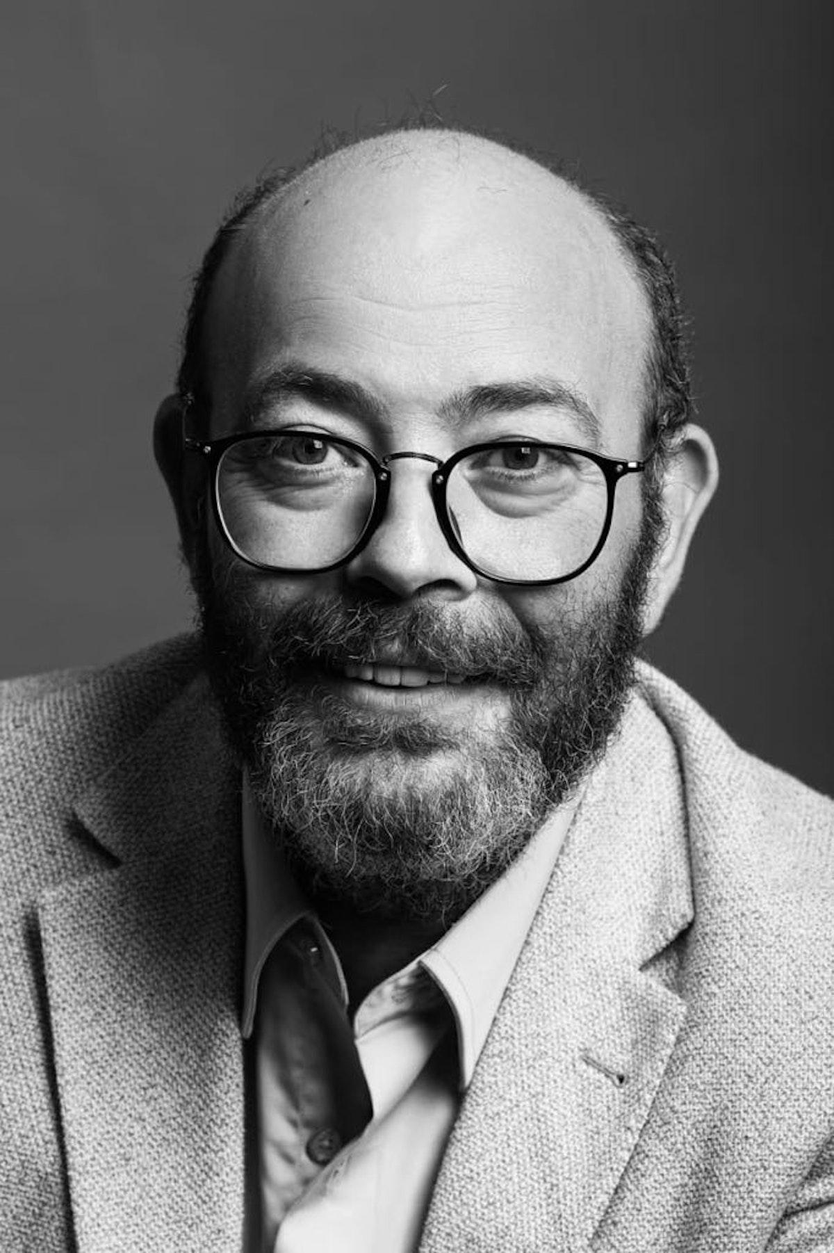 المخرج المصري عادل أديب - المكتب الإعلامي للشركة المنتجة
