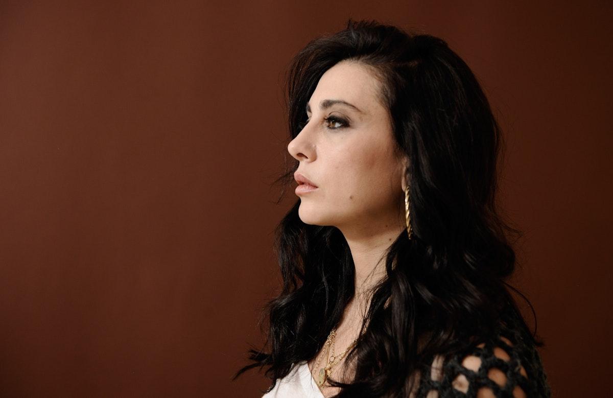 المخرجة والممثلة اللبنانية نادين لبكي - AFP