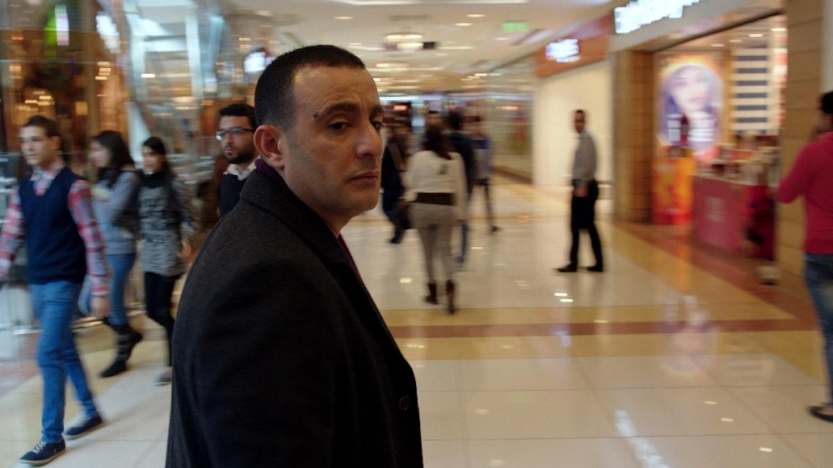 الممثل المصري أحمد السقا - المكتب الإعلامي لقنوات mbc