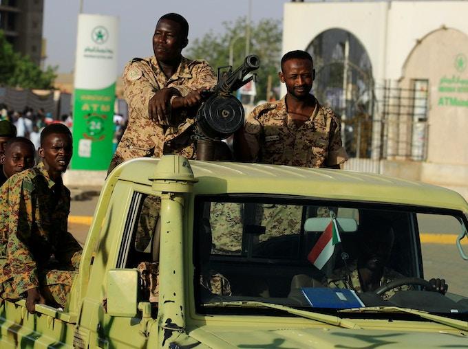 """السودان.. """"حركة الحلو"""" تطالب بفترة انتقالية ودمج تدريجي لقواتها"""